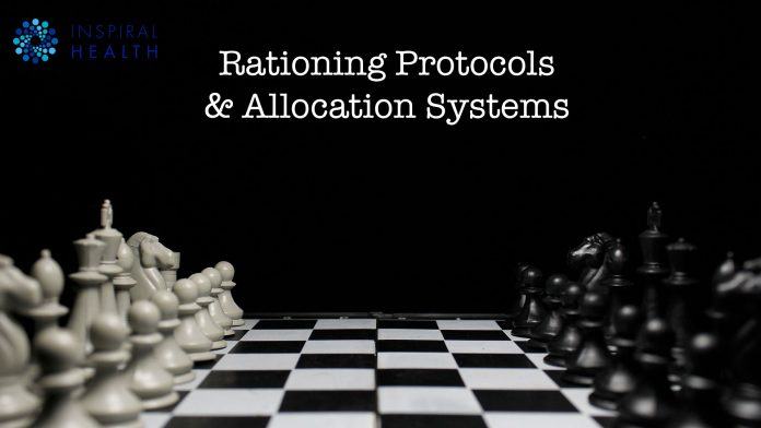 Strategies for Rationing Protocols and Allocation Systems